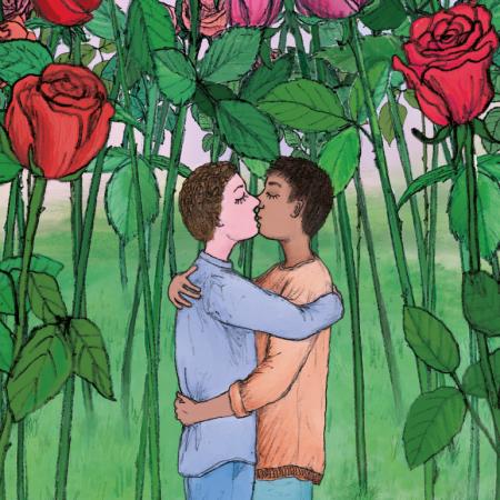 gay love card